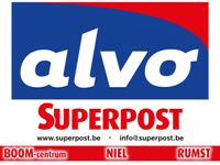 Alvo Superpost