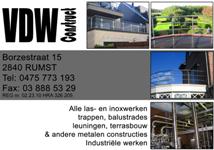 VDW Construct
